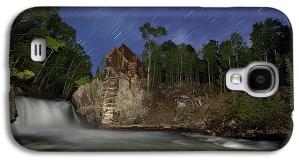 Forgotten Mill Galaxy S4 Case by Keith Kapple