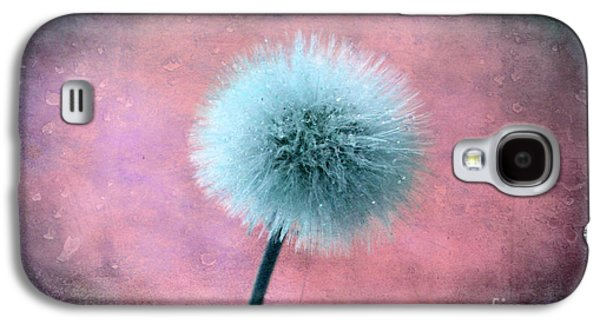 Forgotten Wishes Galaxy S4 Case by Krissy Katsimbras