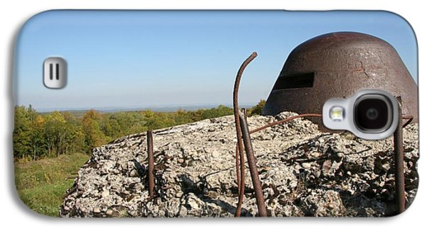Fort De Douaumont - Verdun Galaxy S4 Case