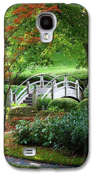Fort Worth Botanic Garden Galaxy S4 Case