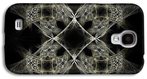 Four Doors Galaxy S4 Case by Elizabeth McTaggart