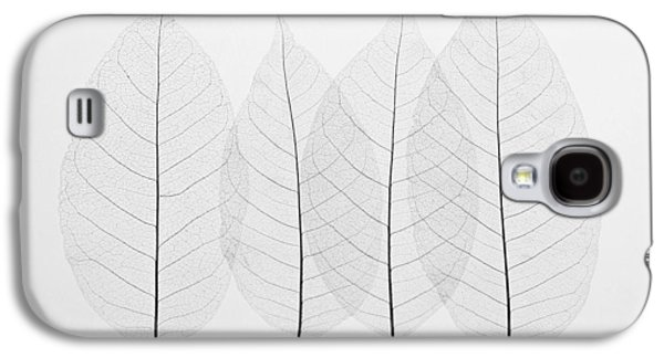 Four Leafs Galaxy S4 Case by BONB Creative