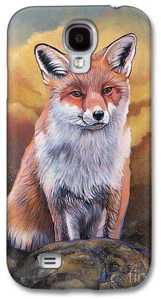 Fox Knows Galaxy S4 Case