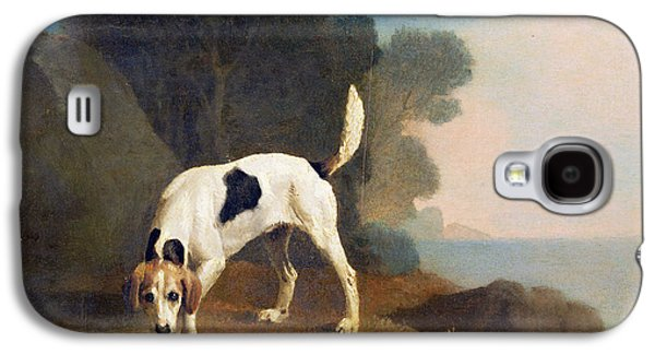 Foxhound On The Scent Galaxy S4 Case