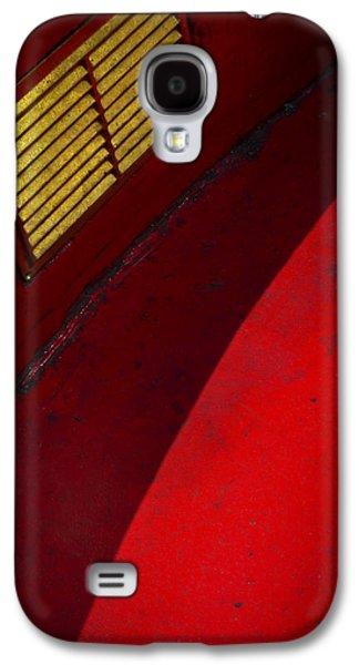 Foxy Galaxy S4 Case
