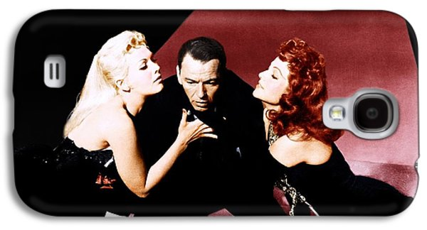 Frank Sinatra Publicity Photo For The Film Pal Joey. Galaxy S4 Case