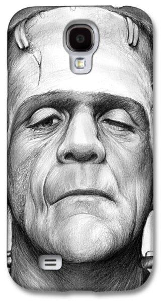 Frankenstein Galaxy S4 Case