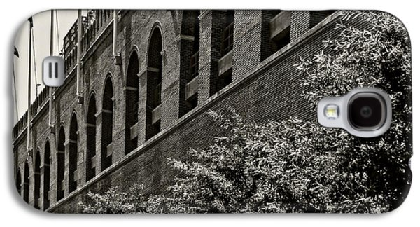 Franklin Field Galaxy S4 Case by Tom Gari Gallery-Three-Photography