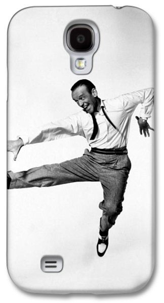 Fred Astaire In Daddy Long Legs 1955 Galaxy S4 Case