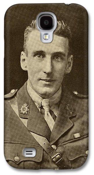 Frederick Britten Austin, 1885-1941 Galaxy S4 Case