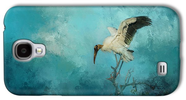 Free Will Galaxy S4 Case by Marvin Spates