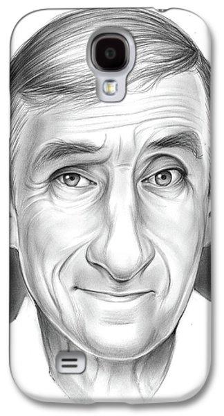 Freeman Dyson Galaxy S4 Case