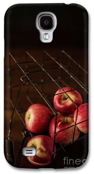 Fresh Picked Apples Galaxy S4 Case