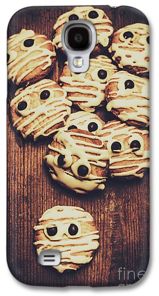 Fright Night Party Baking Galaxy S4 Case