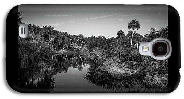 Frog Creek 2 Galaxy S4 Case by Marvin Spates
