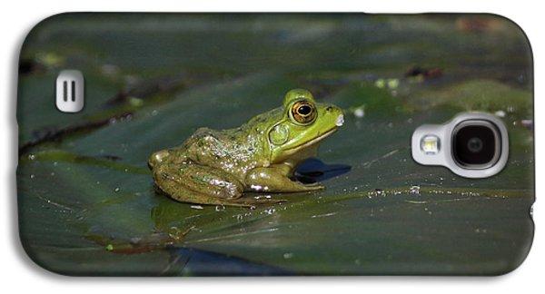 Froggy 2 Galaxy S4 Case