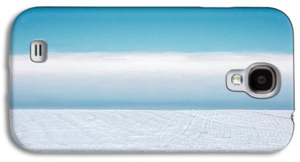 Front Lines Galaxy S4 Case by Todd Klassy
