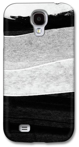 Frontier 23- Art By Linda Woods Galaxy S4 Case