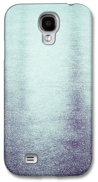 Frozen Reflections Galaxy S4 Case