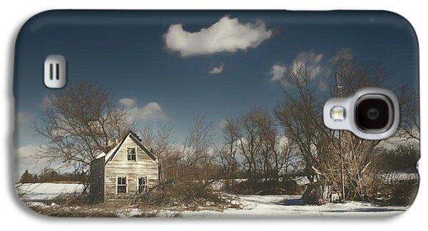 Frozen Stillness Galaxy S4 Case
