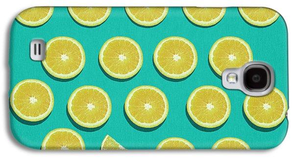 Fruit  Galaxy S4 Case by Mark Ashkenazi