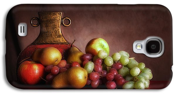 Fruit With Vase Galaxy S4 Case