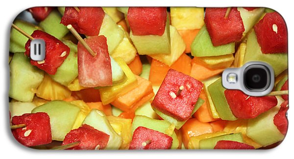 Fruity Galaxy S4 Case by Kristin Elmquist