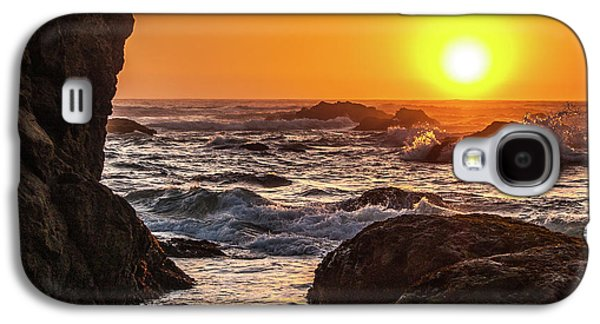 Ft Bragg Sunset Galaxy S4 Case
