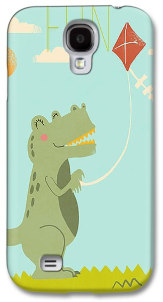 Fun Galaxy S4 Case