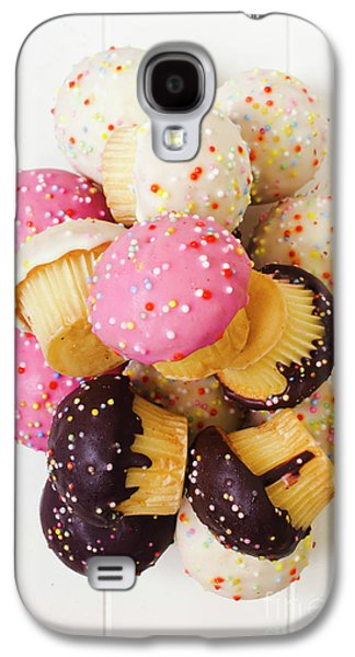 Fun Sweets Galaxy S4 Case by Jorgo Photography - Wall Art Gallery