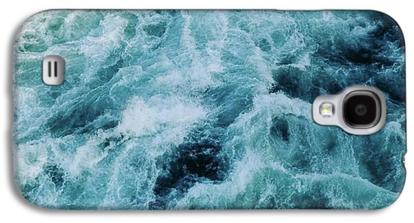 Furious Waters Galaxy S4 Case