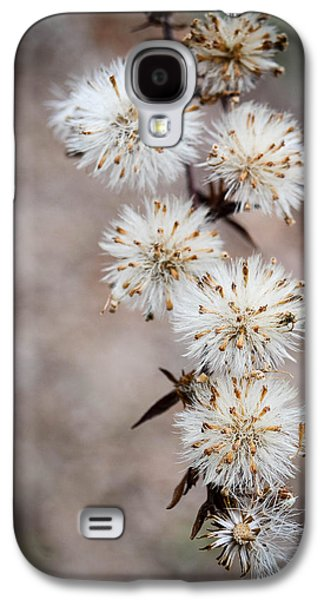 Fuzzies Galaxy S4 Case by Amy Turner