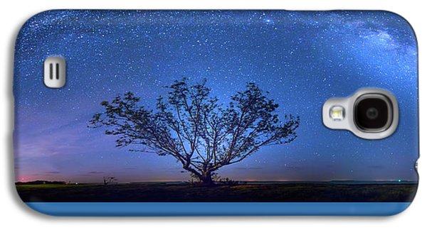 Galatika Galaxy S4 Case