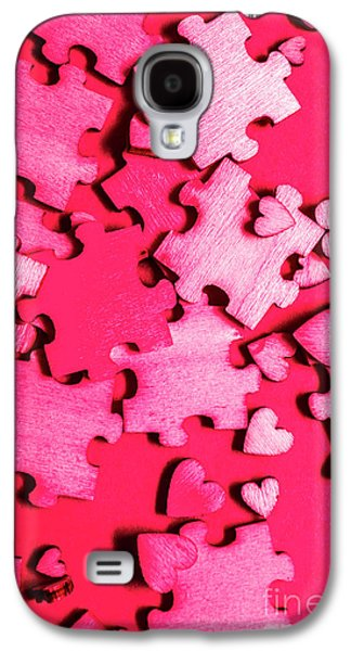 Game Of Romance Galaxy S4 Case by Jorgo Photography - Wall Art Gallery