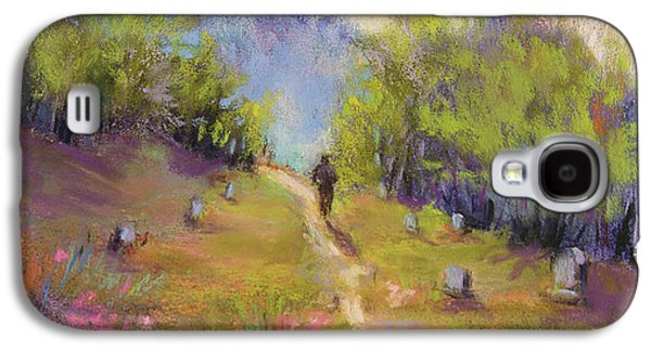 Garden Of Stone Galaxy S4 Case