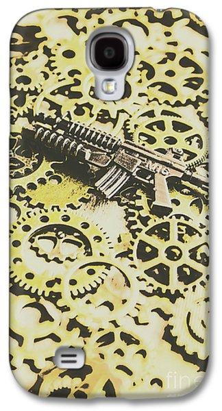 Gears Of War Galaxy S4 Case by Jorgo Photography - Wall Art Gallery