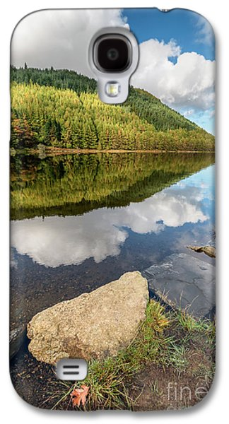 Geirionydd Lake Wales Galaxy S4 Case by Adrian Evans