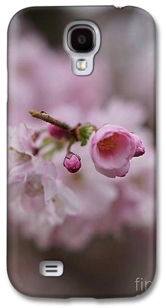 Geisha Galaxy S4 Case by Jasna Buncic