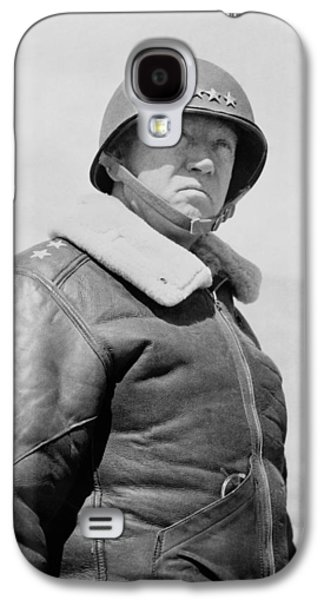 General George S. Patton Galaxy S4 Case
