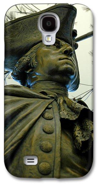 General George Washington Galaxy S4 Case by LeeAnn McLaneGoetz McLaneGoetzStudioLLCcom