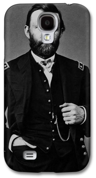 General Grant During The Civil War Galaxy S4 Case