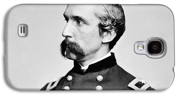 General Joshua Chamberlain  Galaxy S4 Case by War Is Hell Store