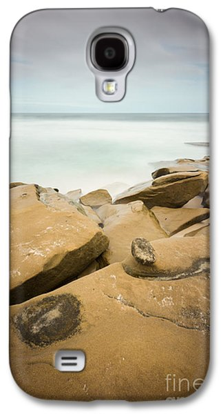 Genesis Galaxy S4 Case