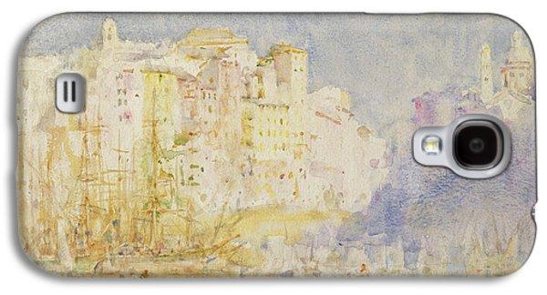 Genoa Galaxy S4 Case