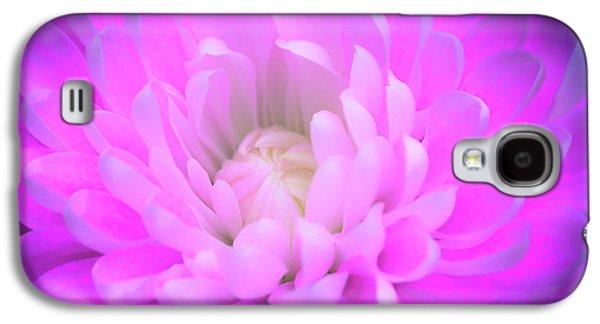 Gentle Heart Galaxy S4 Case