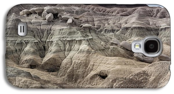 Geology Lesson 2 Galaxy S4 Case by Melany Sarafis