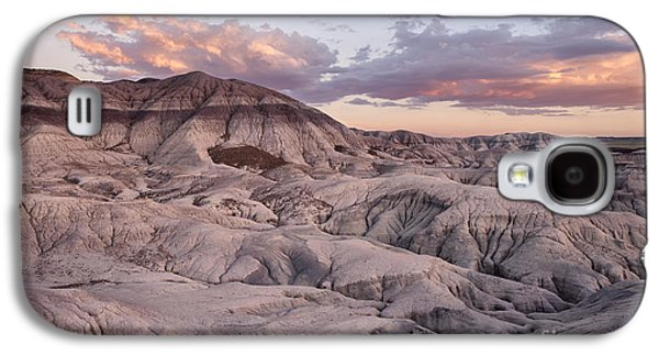 Geology Lesson Galaxy S4 Case by Melany Sarafis