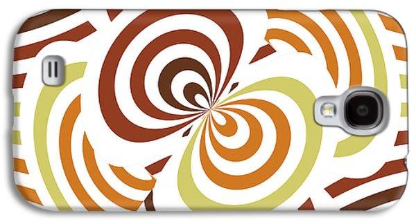 Geometric Infinity Galaxy S4 Case