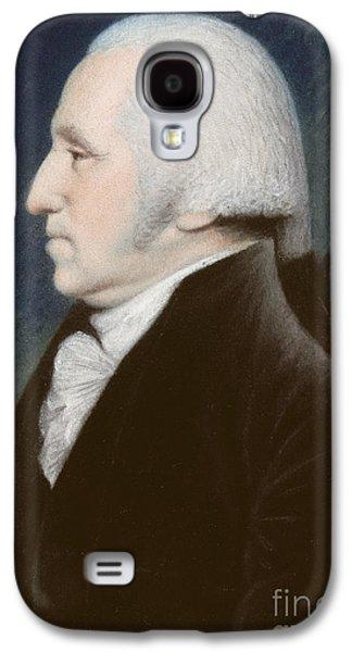 George Washington Galaxy S4 Case
