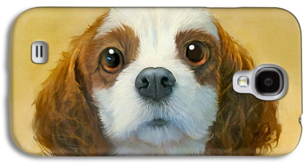 Portraits Galaxy S4 Case - More Than Words by Sean ODaniels